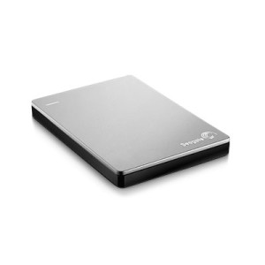 External Harddisk 2TB with enough space for a whole Tango collection.